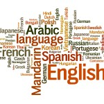 Where is your language popular? [infographic]