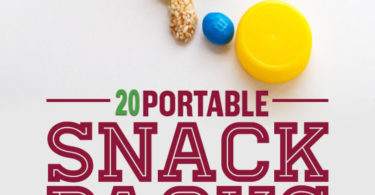 20 Portable Snack Packs That Are Ready To Go